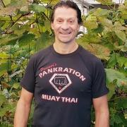 Simon Junk food challenge Personal Training Vancouver